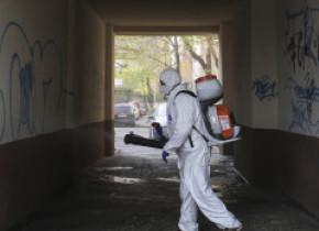 Repartizarea cazurilor de COVID-19 pe județe. Crește numărul persoanelor infectate în Galați, Hunedoara și Mureș