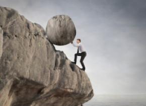 Cât timp va resimţi economia efectele crizei? Cele trei scenarii