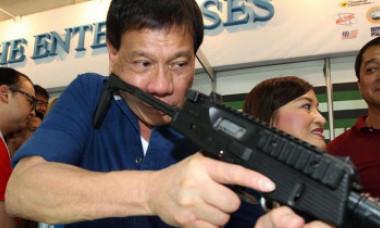 Președintele filipinez ordonă uciderea celor care încalcă măsurile de carantină: Mort. Dacă îmi faci probleme, te bag în mormânt