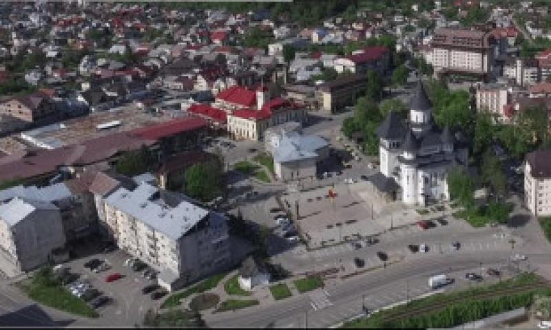 Primul oraş din România care s-a autoizolat