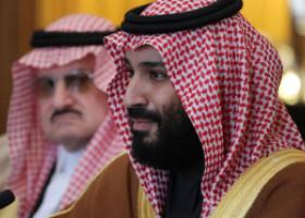 Prințul moștenitor saudit, acuzat că a trimis asasini în Canada pentru a ucide un fost oficial al serviciilor secrete