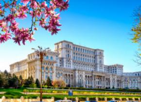 Prognoză specială pentru București. Duminică, vremea se va menține călduroasă, maximele ajungând la 34 de grade