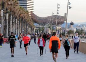 Hotelierii din Spania, cu nervii la pământ: Vedeți un turist cu mănuși și mască la piscină, de la 14.00 la 14.10? Nu va veni niciunul