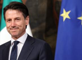 Premierul italianGiuseppe Conte și-a anunțat demisia