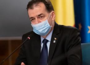 Ludovic Orban: Până pe 1 iunie, măştile de protecţie trebuie să ajungă în şcoli