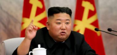 Kim Jong-un a făcut un gest uluitor după ce soldații lui au ucis și ars un sud-coreean