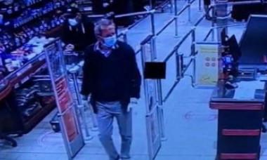 VIDEO. A fost găsit bărbatul care a pierdut 30.000 de euro într-un supermarket din Timișoara. Cum a dovedit că banii îi aparțin