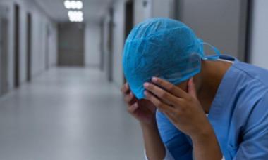 Scandal sexual într-un spital suport COVID. Asistent medical acuzat că a încercat să își violeze o colegă