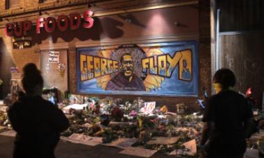 Medicul legist oficial: În sângele lui George Floyd a fost descoperit fentanil