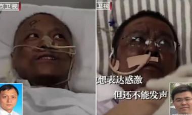 Ce s-a întâmplat cu unul dintre medicii chinezi care s-a înnegrit din cauza tratamentului pentru Covid-19