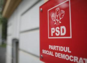 """PSD, atac la Iohannis: """"Delirul unui om învins"""""""