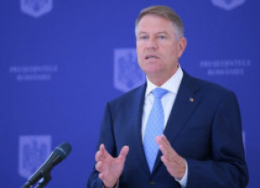 Klaus Iohannis, la recepția de Ziua Americii: România rămâne puternic angajată în sprijinul unei relaţii transatlantice solidare