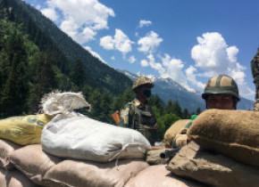 Militari indieni și chinezi s-au luptat din nou la granița dintre cele două țări, la o jumătate de an de la ultimul conflict