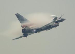"""Un număr """"record"""" de avioane de vânătoare chinezești a intrat în spațiul aerian al Taiwanului"""