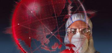 Record alarmant. Cel mai mare număr de cazuri noi de COVID-19 din România de la începutul pandemiei de coronavirus