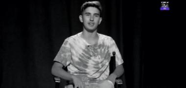 Povestea elevului exmatriculat în România, care a ajuns cel mai tânăr milionar din Silicon Valley