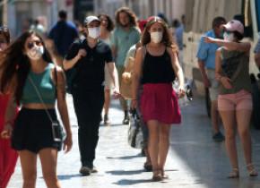 Mobilitatea românilor a scăzut puțin în pandemie, în ciuda măsurilor severe. Unde se deplasează cel mai des, conform datelor Google