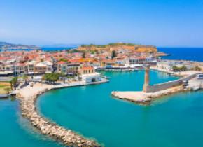 Toate persoanele care intră în Grecia pe cale terestră şi maritimă trebuie să prezinte un test negativ pentru COVID, din 17 august