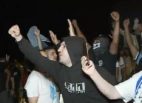VIDEO. Bucurie mare în pandemie, la Craiova. Fanii au ieșit în stradă pentru a sărbători victoria cu FCSB
