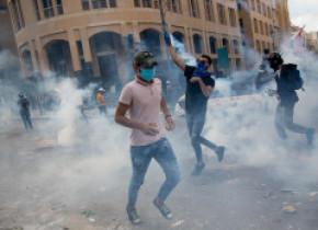 După explozie și criza financiară, Libanul mai primește o lovitură - numărul cazurilor de coronavirus crește accelerat