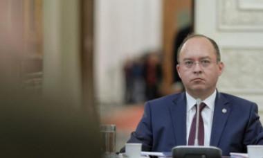 Reacția României la amenințările Rusiei