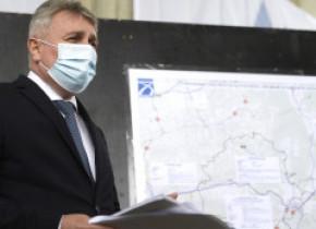 Lucian Bode, ministrul transporturilor: Am vești bune pentru șoferii români!