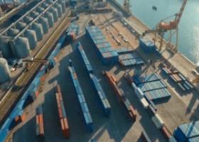 Controale după explozia din Beirut: în Portul Constanța este depozitată o cantitate de zece ori mai mare de azotat de amoniu