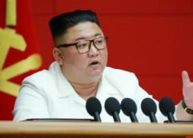 Coreea de Nord și-a avertizat cetățenii printr-un anunț la rubrica meteo de la TV. Nimeni nu a mai ieșit din casă