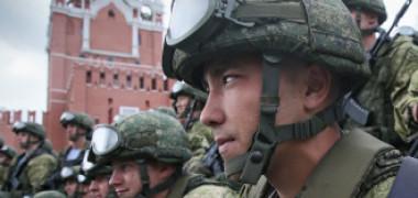 """Recrutul rus care a ucis opt soldați în Siberia, acuzând """"botezul brutal"""" din armată, și-a primit pedeapsa"""