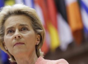 """Șefa UE a cerut, la Davos, reglementarea Big Tech. """"Ne e teamă că în ultimii patru ani democrația a fost vătămată pentru totdeauna"""""""