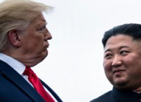 Donald Trump justifică relaţia bună pe care o are cu Kim Jong-Un