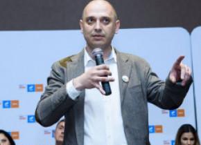 Cine este Radu Mihaiu, candidatul care a realizat marea surpriză de la Sectorul 2 al Capitalei