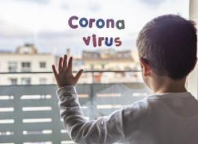 Primul copil din România ajuns la terapie intensivă din cauza coronavirusului respiră singur