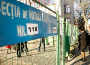 Care este programul secțiilor de votare la alegerile locale din 2020