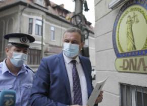 Șeful Jandarmeriei, la DNA, într-un dosar privind încasarea ilegală a zeci de mii de lei: Nu mi-am luat avocat. Sunt nevinovat