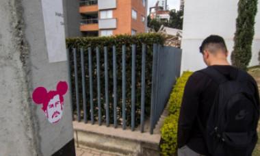 """Nepotul lui Pablo Escobar a găsit """"o comoară"""" ascunsă în pereții casei regelui drogurilor"""