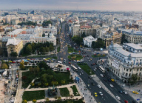 EXIT POLL Rezultatul votului pe partide în București. USR-PLUS, la egalitate cu PSD