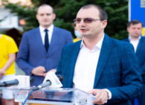 Mesajul lui Iulian Popescu pentru angajații CE Oltenia