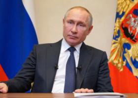 Reacția lui Vladimir Putin după ce Armenia și Azerbaidjan au pornit luptele