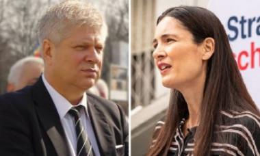 Scandal uriaș după alegerile locale din București. PNL și USR acuză PSD de fraudă, Ciolacu cere renumărarea voturilor la Sectorul 1
