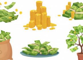 Banii în mișcare. Evită insolvența! Ce trebuie să știi despre circuitul de conversie a banilor