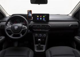 Dacia a prezentat Logan, Sandero și Sandero Stepway. Noile modele aduc surprize majore
