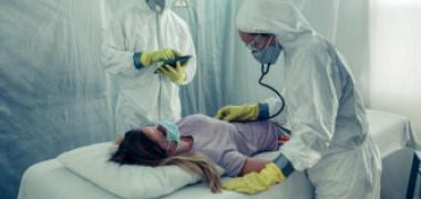 9 din 10 pacienţi vindecaţi de Covid rămân cu sechele. Care sunt cele mai întâlnite cu efecte secundare