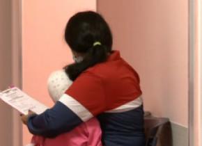 Primul copil care a ajuns la terapie intensivă din cauza COVID a fost externat. Mai are nevoie de recuperare