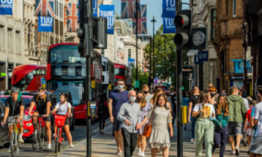 Marea Britanie se așteaptă la 50.000 de cazuri de Covid-19 pe zi la mijlocul lunii octombrie