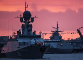 Rusia a început ample exerciții militare în zona Mării Negre