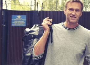 """""""Bucătarul lui Putin"""", care a promis că-l va ruina pe Navalnîi, l-a lăsat aproape falit. Autoritățile ruse i-au blocat conturile"""