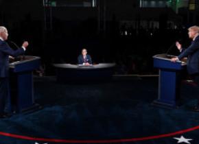 Verdictul după dezbaterea Biden-Trump. Cine este câștigătorul în opinia a 6 din 10 votanți americani care au urmărit-o
