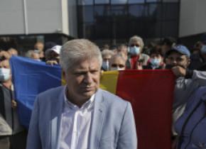 Dan Tudorache: Ce să mai renumăr? Cer reluarea alegerilor la București