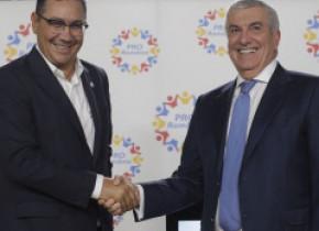 Tăriceanu: Pro România propune deschiderea tuturor afacerilor